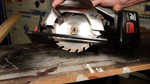 use circular saw as table saw how to use a circular saw 13 steps with pictures wikihow
