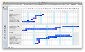 Hourly Gantt Chart Excel Template Pile Up Gantt Chart Pile Up What You Ve Done Like Flickr