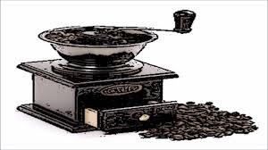 Manual Coffee Grinders Manual Coffee Grinder Sound Effect Youtube