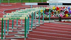 Slippery Rock University Map Slippery Rock University Athletics