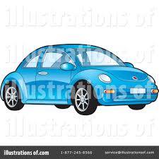 volkswagen bug clip art vw beetle clipart 1078891 illustration by lal perera