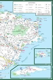 Isla Verde Puerto Rico Map by Mapa De Puerto Rico Carreteras 4 Pr Este Wallet Survival
