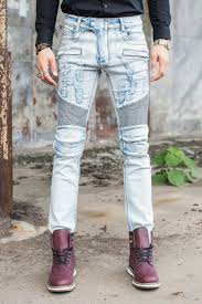 Skinny Jeans With Holes Top 25 Best Mens Pants Size Chart Ideas On Pinterest Newborn
