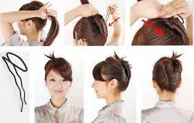 japanese hair pin japanese hair pin looks easy it s all about hair
