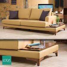 nova sehpalı kanepe nova sofa furniture trend color loda