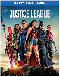 Justice League Justice League Bd Jim Rowe Charles Roven