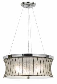 art deco style modern chrome bell crystal glass metal drum pendant light fixture chandelier 19