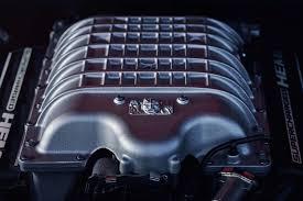 hellcat demon engine horsepower inside the dodge demon u0027s 840hp 6 2l hemi rod