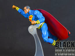 review dc comics multiverse earth 23 superman u2013
