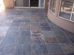 Design For Outdoor Slate Tile Ideas Tile Best Cleaning Slate Tile Floors Home Design Ideas