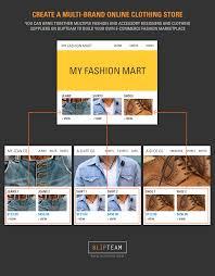 start an online clothing store blipteam