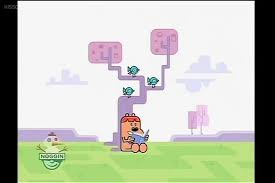 watch wow wow wubbzy episode 4 u2013 goo goo grief perfecto party