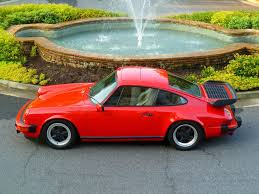 porsche 930 whale tail cloud9 classics we sell classic cars worldwide