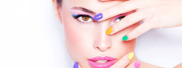 nail salon beauty salon in dubai