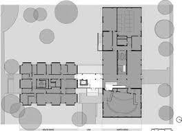 princeton university floor plans architecture projects 2005 2009