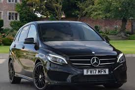 used mercedes benz b class for sale listers
