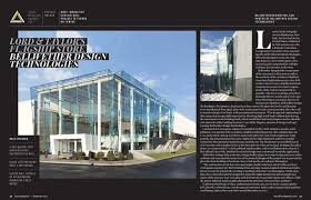 design magazine awards bellwether wins most innovative curtain wall glass magazine awards
