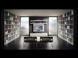 furniture modular systems and storage walls idfdesign