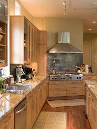 Maple Kitchen Cabinets With Granite Countertops Light Maple Kitchen Cabinets Maple Cabinets With Granite