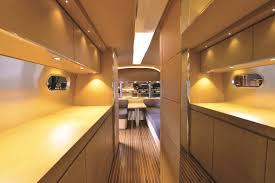 2 bedroom travel trailer floor plans airstream unveils luxe u0027land yacht u0027 rv wired