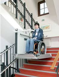 what a wheelchair platform stairlift is and does stairlift
