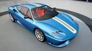 lexus cs wiki ferrari 360 challenge stradale forza motorsport wiki fandom