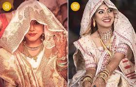 Bridal Pics 100 Most Beautiful Indian Bridal Makeup Looks Dulhan Images