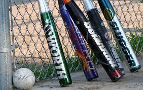 best slowpitch softball bats best softball bats 2016 just softball bat reviews