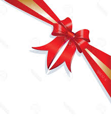 top 10 vector christmas gift bow and ribbon stock cdr