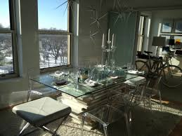 ikea glass top dining table home design ideas