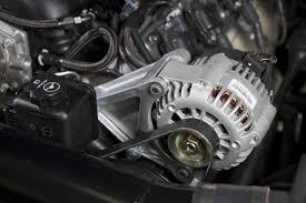 corvette alternator bracket holley alternator and power steering bracket for ls series engines