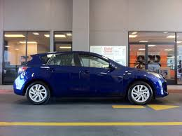 2012 mazda 3 long term road test maintenance