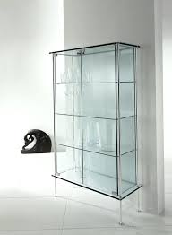 ikea curio cabinet canada ikea display cabinet glass display cabinet locking glass cabinets