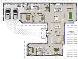 construction house plans plan 259 5 bedroom home floor plans rumpus family