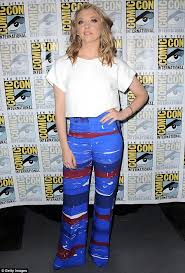 Pics Of Natalie Dormer Game Of Thrones Star Natalie Dormer At San Diego Comic Con Daily