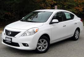 nissan versa or similar hertz qotd pick your poison a cvt or a 4 speed automatic the truth