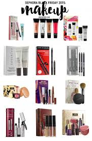 makeup black friday sephora black friday 10 beauty deals