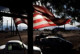 Pot Flag Marijuana Company Buys California City Fortune