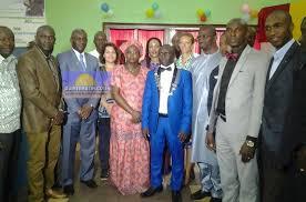 chambre internationale conakry la chambre internationale jci renouvelle ses