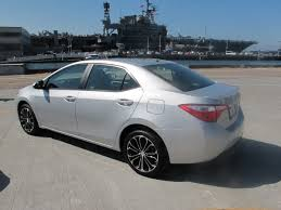 wanted toyota corolla the 2014 toyota corolla is the s sexiest washing machine