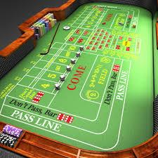 Craps Table Online Craps For Money Play Real Money Craps Games Online