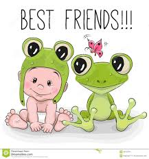 cute cartoon frog pictures collection 58
