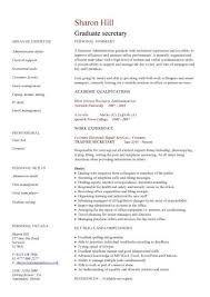 Key Competencies Resume Graduate Cv Template Student Jobs Graduate Jobs Career