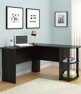 Sauder Computer Desk Cinnamon Cherry by Sauder Computer Desk Cinnamon Cherry Finish Officeshift