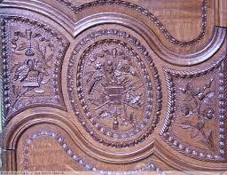 Meuble Normand Ancien Armoire Normande Du Bocage Virois Xixe Siècle N 15320