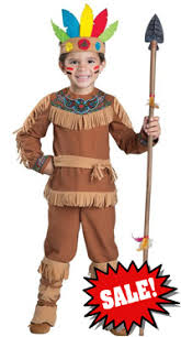 boy costumes buy discount american indian boy costumes for