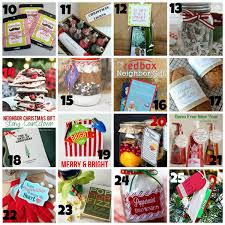 50 of the best neighbor gift ideas the crafting