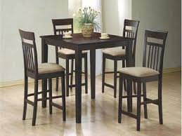 tall kitchen table and chairs dining room chairs rectangle seat bench large pedestal complete