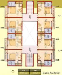 500 Sq Ft Studio Floor Plans Apartment Layouts Design U2013 Kampot Me