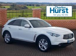 used infiniti fx cars for sale motors co uk